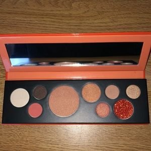 Touch in Sol Fill Up Orange Palette